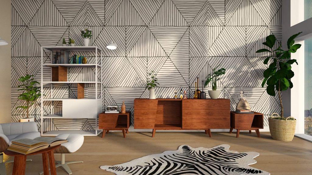 bambu shelves